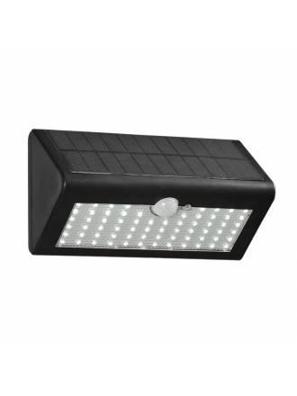 Aplique de pared Solar LED 6w + sensor - ACB