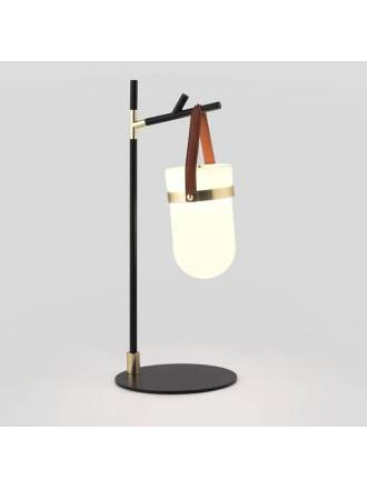 AROMAS Almon 1L G9 table lamp