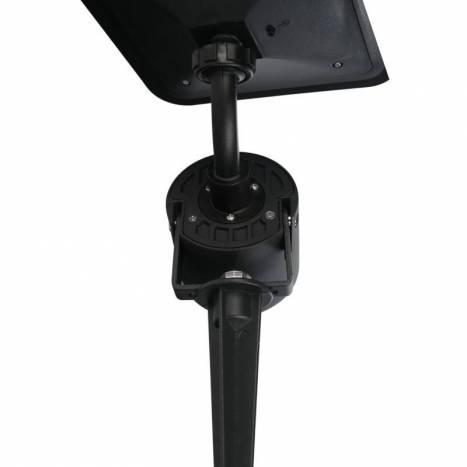 Foco pincho Kipper Solar LED 1.5w IP65 - Sulion