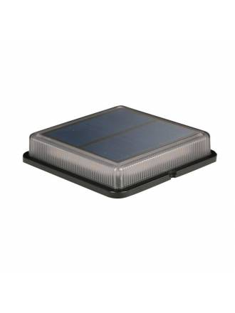 SULION Kipper 1.5w LED Solar bollard light