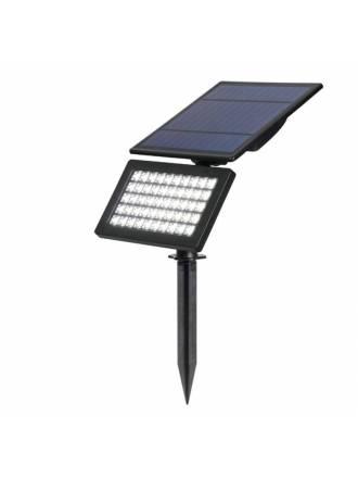 Foco pincho Bird Solar LED 10w IP65 - Sulion