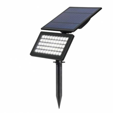 Foco pincho Bird Solar LED 10w IP65 - Sulion