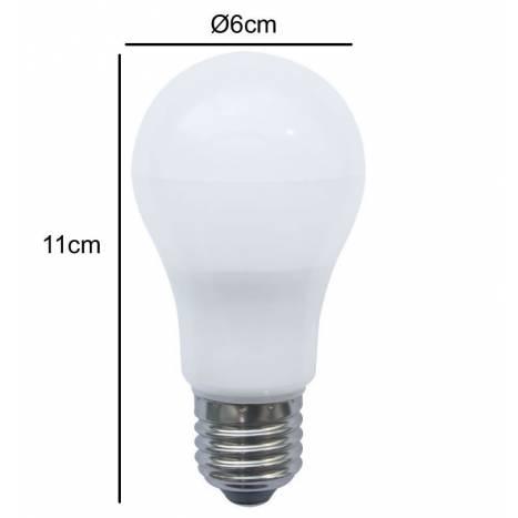 MASLIGHTING Standard E27 LED Bulb 10w 220v