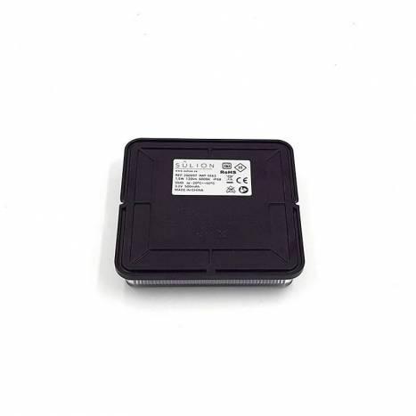 Baliza suelo Kipper Solar LED 1.5w IP68 - Sulion