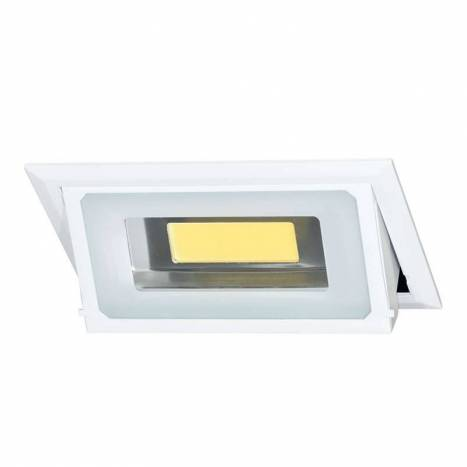 Downlight Bonn LED 40w COB blanco - Beneito Faure
