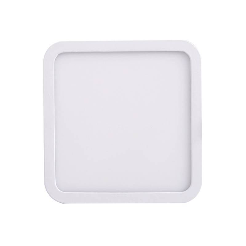 Downlight Saona LED 12w cuadrado - Mantra