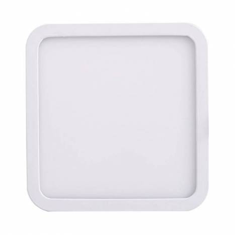 Downlight Saona LED 18w cuadrado - Mantra