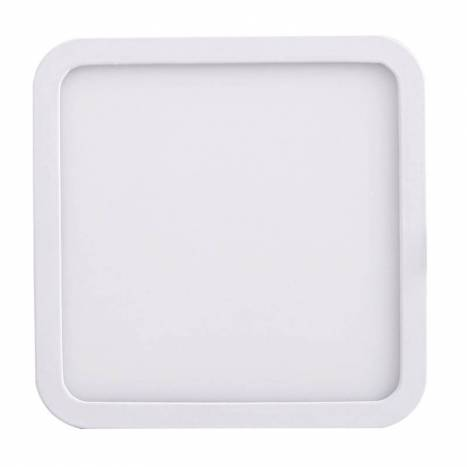 MANTRA Saona downlight LED 24w square
