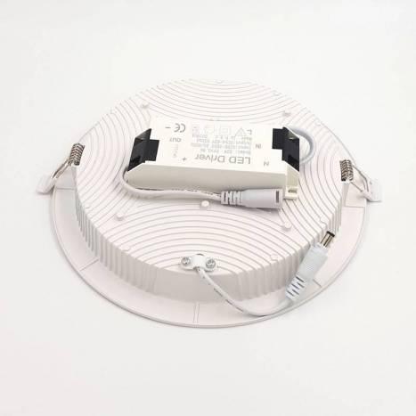 Downlight Ques LED 32w blanco - Xana