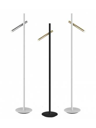 Lámpara de pie Varas LED 10w - Schuller