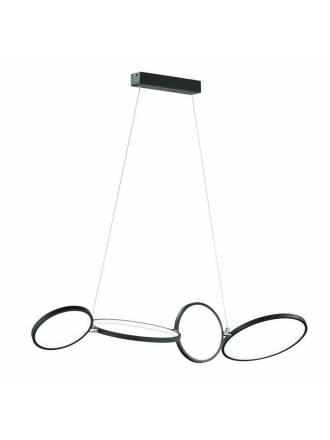 Lámpara colgante Rondo LED 37w - Trio