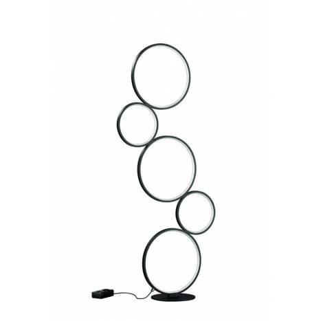 Lámpara de pie Rondo LED 36w - Trio