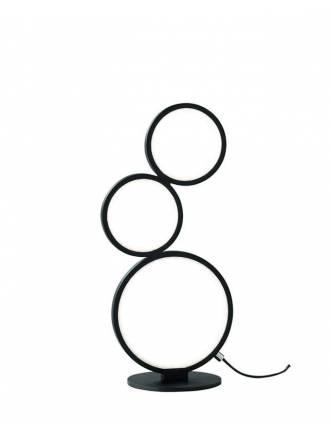 TRIO Rondo 17w LED table lamp