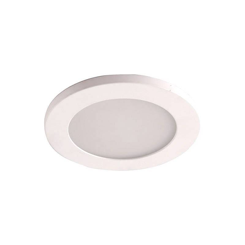 Foco empotrable LC1452W LED blanco - YLD