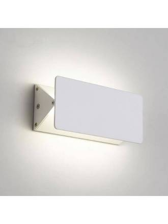 Aplique de pared Barayo LED blanco - Xana