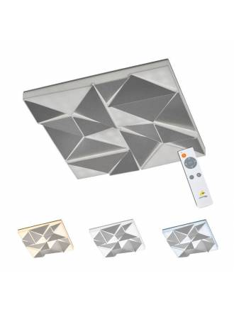 TRIO Trinity LED 45w dimmable ceiling lamp