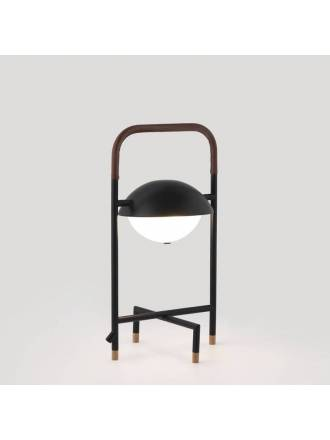 Lámpara de mesa Wong 2L G9 - Aromas