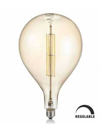 TRIO Decorative LED E27 bulb 8w Ø18cm
