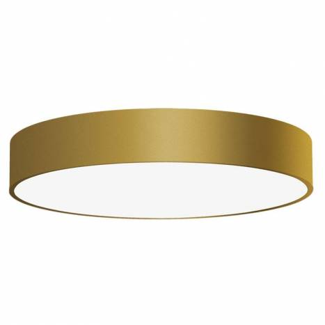 ACB Isia ceiling lamp LED gold
