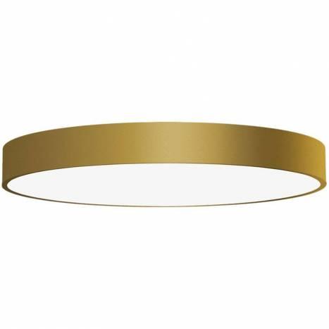Plafón de techo Isia LED oro - ACB