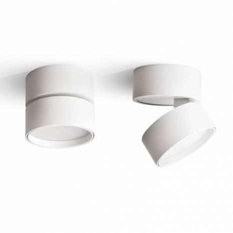 XANA Cubia 360° surface spotlight LED 12w