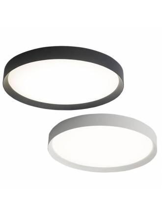 ACB Minsk LED ceiling lamp extra flat