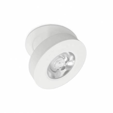 Foco empotrable Nonaya LED 7w 360° - Xana