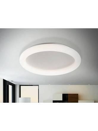 Plafón de techo Quasar LED + mando - Schuller