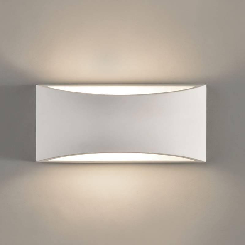 ACB Dana plaster wall lamp
