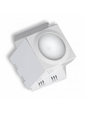 OLE by FM Practyk surface spotlight GU10 chrome
