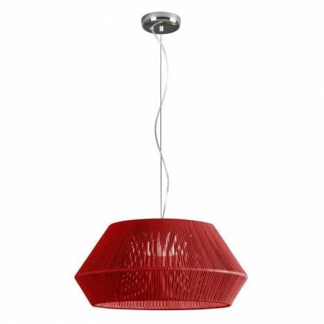 OLE by Fm Banyo 2L E27 53cm pendant lamp cord