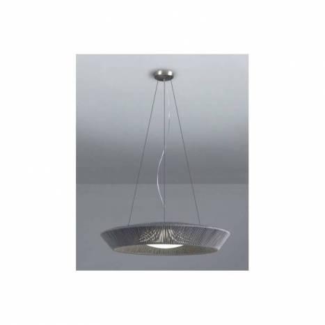 OLE by Fm Banyo 3L E27 75cm pendant lamp cord