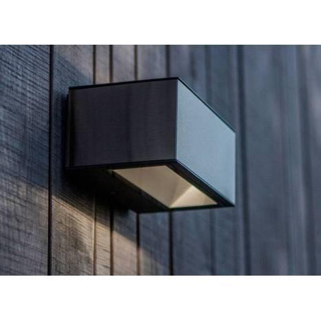 Aplique de pared Gemini LED IP54 – Lutec