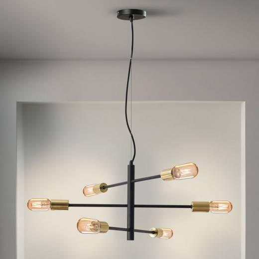 de increibles Lámparas precios a Igan comedor iluminación PN80wknOX