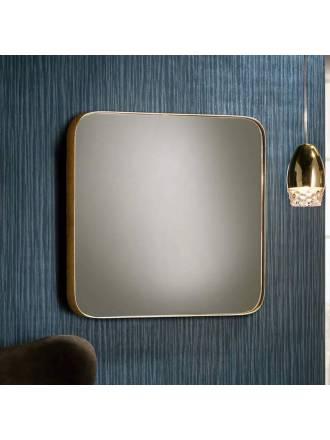 SCHULLER Orio 50x50 wall mirror