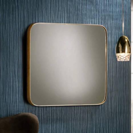 Espejo de pared Orio 50x50 - Schuller
