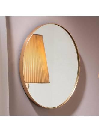 SCHULLER Orio 61x51 wall mirror