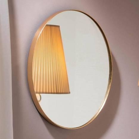 Espejo de pared Orio 61x51 - Schuller