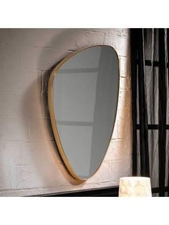 Espejo de pared Orio 84x55 - Schuller