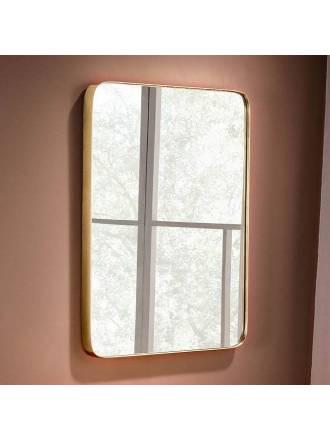 SCHULLER Orio 81x61 wall mirror