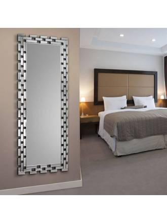Espejo de pared Antonella 160x60 - Schuller