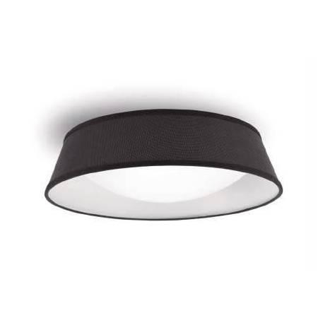 MANTRA Nordica 59cm black ceiling lamp