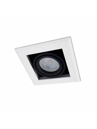 XANA Dobra GU10 recessed light white