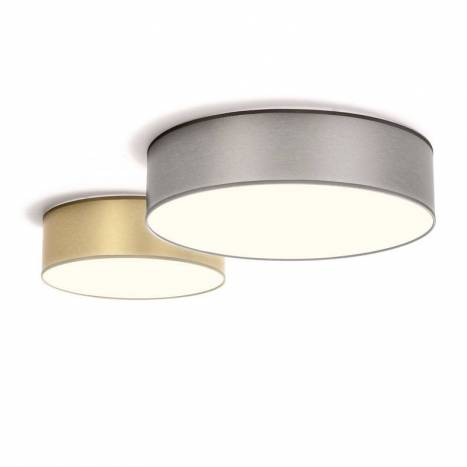 ILUSORIA Bursted 1L E27 ceiling lamp