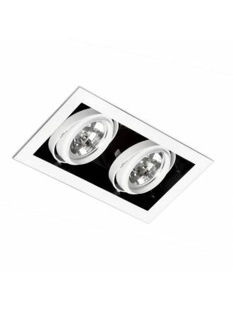 FARO Gingko 2L AR111 recessed light