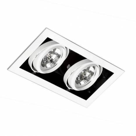FARO Gingko 2L AR111 recessed light