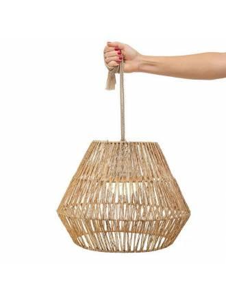 Lámpara colgante Sisine LED IP54 - Newgarden