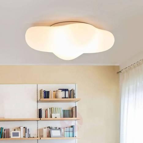 Plafon de techo Eos 4 luces de Mantra