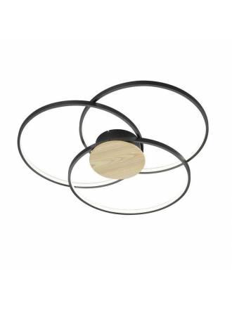Plafón de techo Sedona LED 40w - Trio
