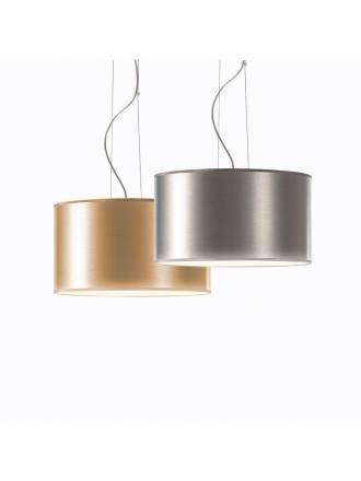 Lámpara colgante Bursted 3L E27 - Ilusoria